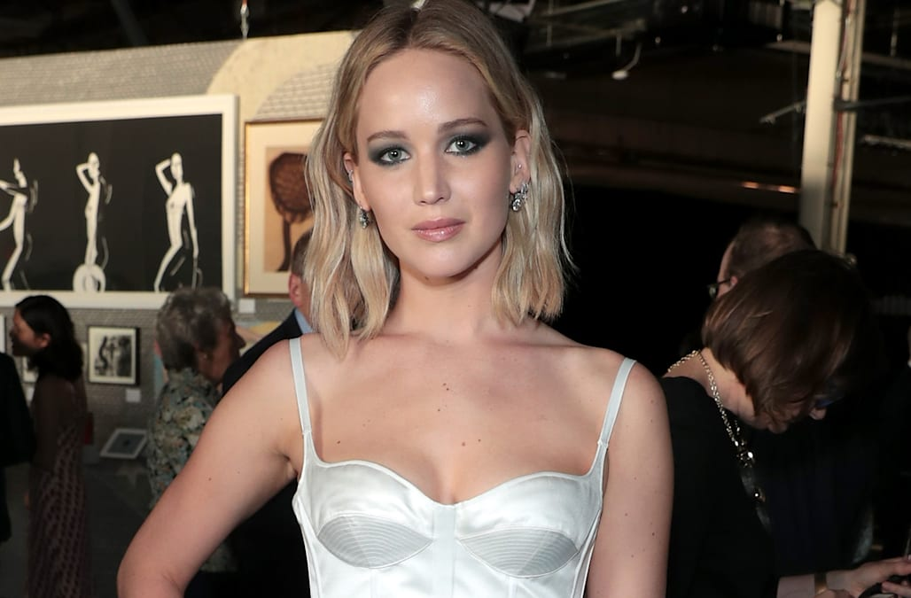 Jennifer Lawrence s fashion campaign slammed for cultural appropriation b2aeba30e6aa1