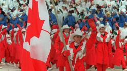 JO de 2026: la candidature de Calgary demeure