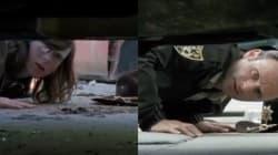 Ces (nombreux) clins d'œil au passé dans le 100e épisode de The Walking