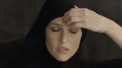 Bar Refaeli enlève un niqab dans une pub pour vêtements sur la «liberté» qui fait
