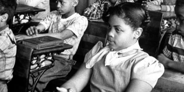 Mort de Linda Brown, figure majeure de la lutte contre la ségrégation aux États-Unis.