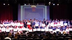 Un estudiante premiado como excelente en Madrid carga contra el sistema: