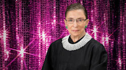 Before Ruth Bader Ginsburg Was A Meme, She Was A Feminist With A 'Radical