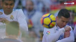 Messi s'est vengé du ballon d'Or de Ronaldo pendant le