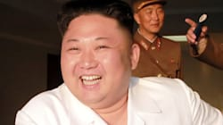 北朝鮮、韓国紙の記者を名指しで糾弾