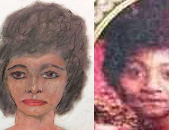 Man identifies mom as slain woman in drawing