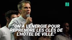 À Paris, Gaspard Gantzer et son mouvement veulent