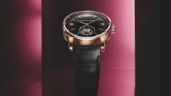 Code 11.59, relojes hechos para los que nunca se