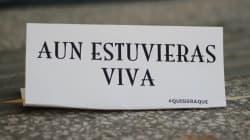 #QuisieraQue, la universitaria que visibiliza la violencia contra la mujer en