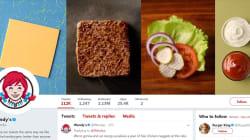 Wendy's trolla la rivale McDonald's perché sbaglia il tweet del Black