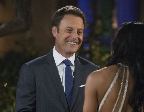Chris Harrison makes big 'Bachelor' reveal