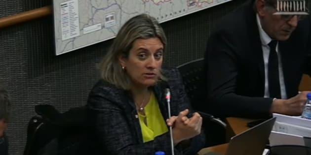 """""""Tirer quand il y a intrusion"""": Greenpeace porte plainte contre la députée LREM pour """"provocation au crime"""""""