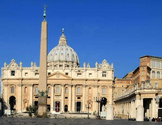 Vatican opened an investigation on alleged abuser