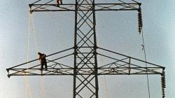 Une commission rejette le projet de transport d'électricité Northern
