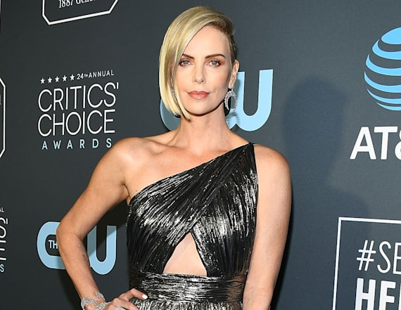 Prettiest dresses from the Critics' Choice Awards