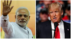 What 'True Friends' Donald Trump And Narendra Modi Are Likely To Discuss On Their First Bilateral