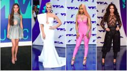 ケイティ・ペリーがかっこいい。MTVビデオミュージックアワード、一番輝いていたのは…