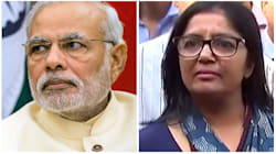 This Woman Is Ready To Leave Her Husband Because He Does Not Support PM