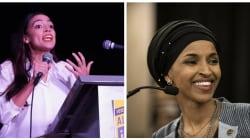 De la congresista más joven a la primera musulmana: las barreras que sí se han roto en