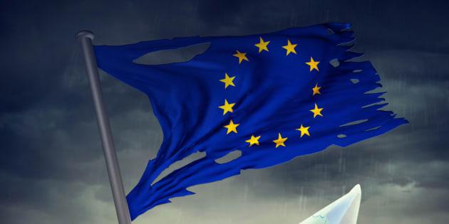 5 raisons de voir l'avenir de l'Europe en noir.