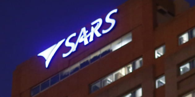 Sars Contract 'Given To Makwakwa-Linked Money-Laundering Firm'