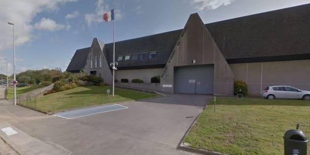 Un détenu fiché S et suivi pour radicalisation de la maison d'arrêt de Brest (photo) s'est évadé pendant son transfert à l'hôpital grâce à des complices.