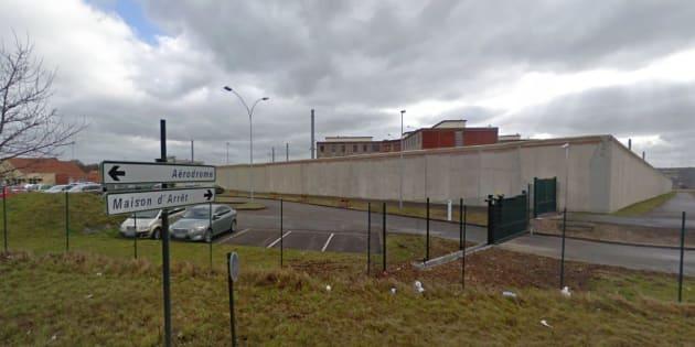 Deux surveillants agressés par un détenu dans une prison du Pas-de-Calais