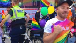 A Dublino i diritti Lgbt diventano festa