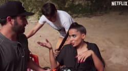 Eis o trailer de 'Vai Anitta', série documental da Netflix sobre a popstar