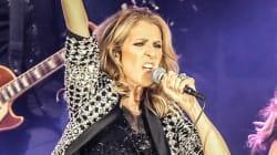 Céline Dion est contrainte d'annuler des concerts sur l'ordre du