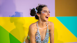 La importancia de la ropa y las redes sociales en un festival de