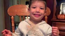 Un padre ha ucciso il figlio di 3 anni perché