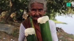Cette arrière-grand-mère indienne de 106 ans est une cuisinière star de