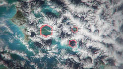 The Mystery Of The Bermuda Triangle May Be