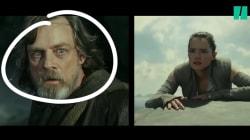 Avez-vous repéré les 10 pistes (ou fausses pistes) du trailer de Star Wars