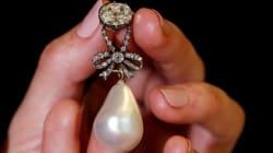 Un bijou de Marie-Antoinette vendu 47 millions de dollars à