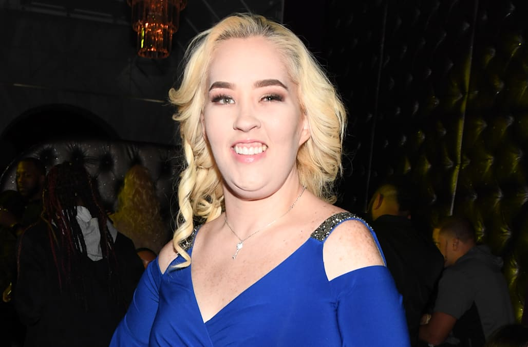 Mama June reveals she turned down $1 million porn offer ...