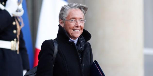 SNCF: La ministre des Transports annonce un audit technique des grandes gares