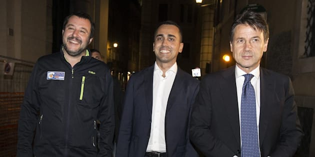 Salvini, verso intesa su prescrizione