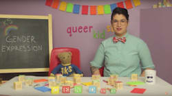 WATCH: Here's An Amazing Way To Explain Gender Expression To