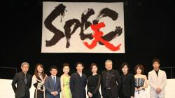 「ケイゾク」「SPEC」に続く新シリーズ、2018年4月に配信ドラマ化