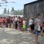 People Are Lining Up For Canada's 1st 'Natural' Swimming