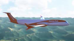 Un Paris-Londres en avion électrique d'ici 10 ans? Easyjet y