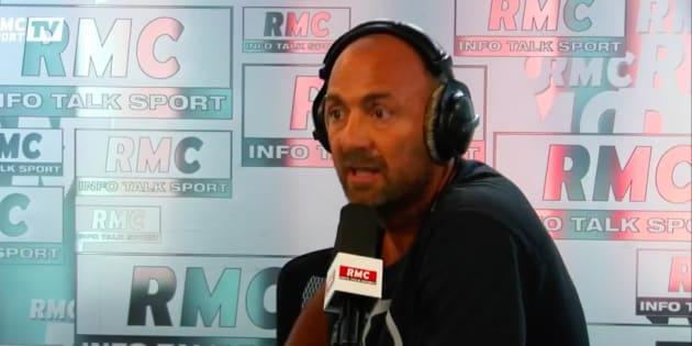 """Evra """"devient pathétique en finissant sa carrière"""", selon Dugarry"""