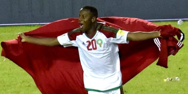 Tirage au sort de la Coupe du monde 2018 : le Maroc se retrouvera face au Portugal et à l'Espagne