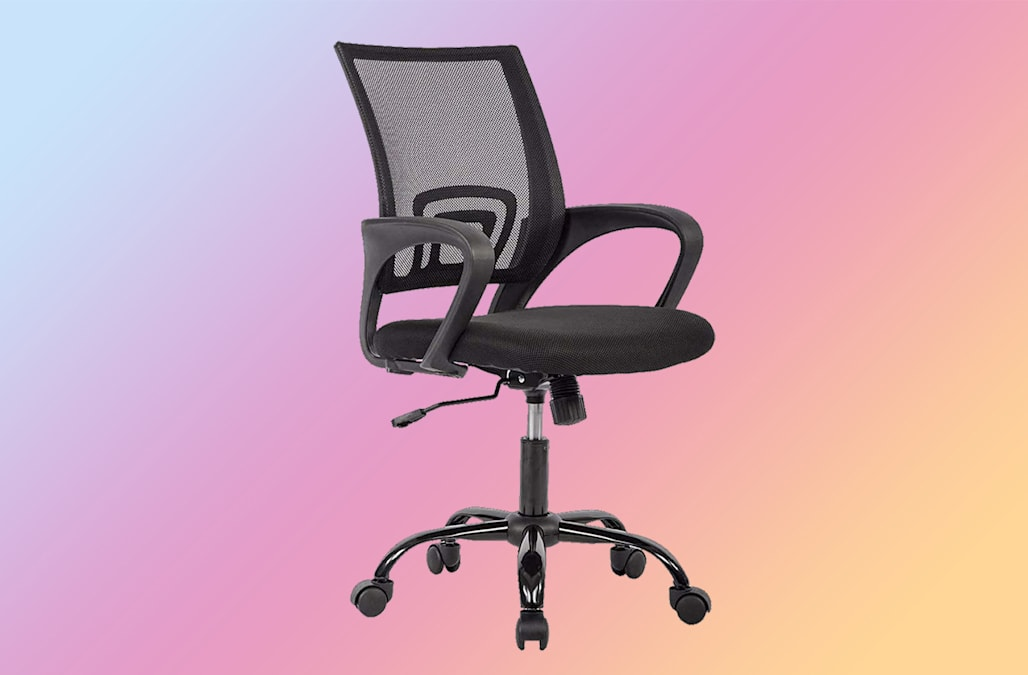 Amazon S Best Selling Desk Chair Is The Lowest Price It S Been Yet Aol Lifestyle
