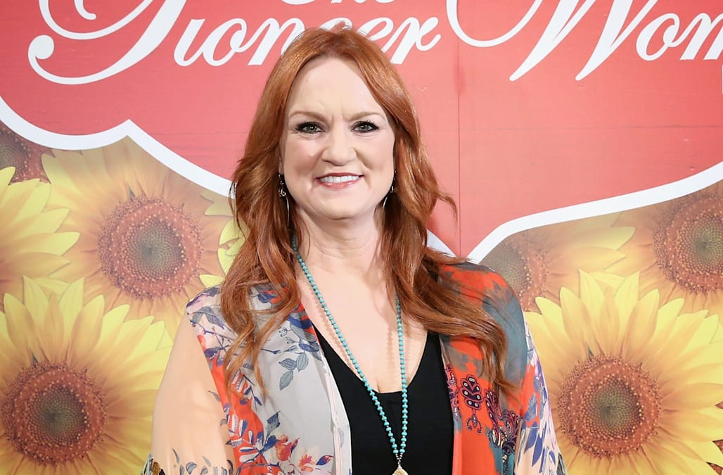 pioneer woman husband ladd. ree drummond is on her seventh year of filming highly-rated food network hit, \ pioneer woman husband ladd