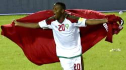 Le Maroc face au Portugal et à l'Espagne, dans un des groupes les plus