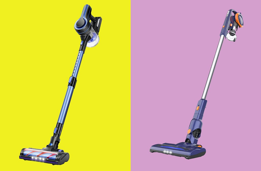 5 cordless stick vacuums on Amazon that are cheaper than