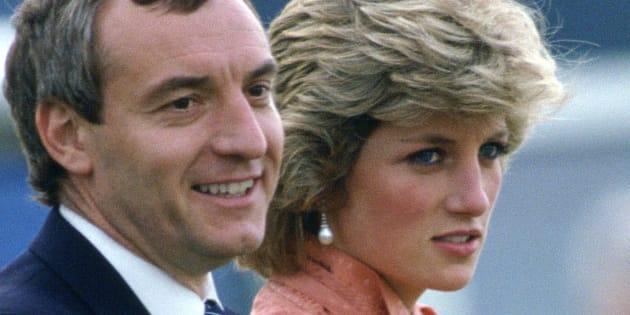 Lady Diana, parla l'ex segretario: